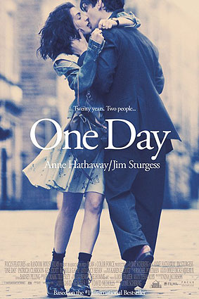 ''One day'' locandina