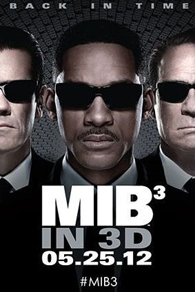 ''Men in black